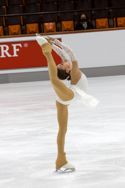 Julia Lang_2021 Nebelhorn Trophy_Kurzprogramm Damen