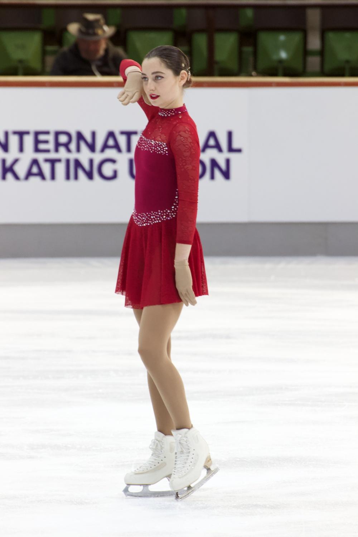 2021 Nebelhorn Trophy_Kür Damen_Yae-Mia Neira