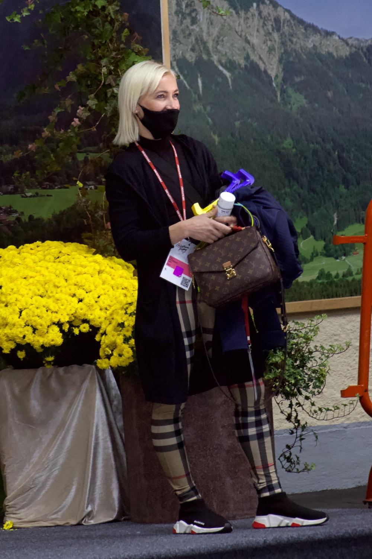 2021 Nebelhorn Kür Paare_Aliona Savchenko