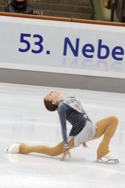 2021 Nebelhorn Trophy_Kür Damen_Julia Lang