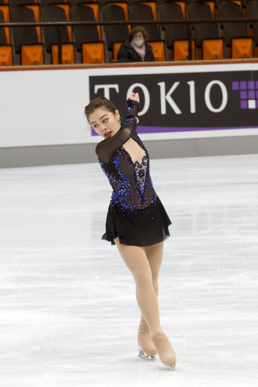 2021 Nebelhorn Trophy_Kür Damen_Joanna So