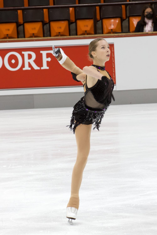 2021 Nebelhorn Trophy_Kür Damen_Anete Lace