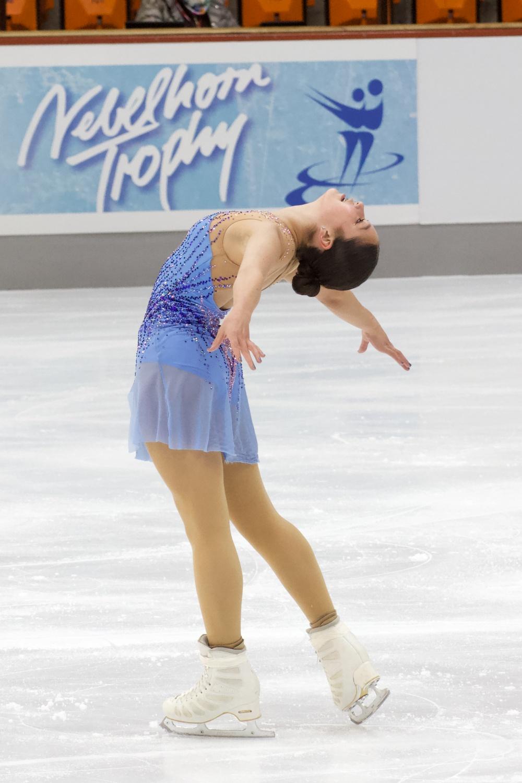 2021 Nebelhorn Trophy_Kür Damen_Alysa Liu
